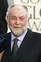Image of Robert David Hall