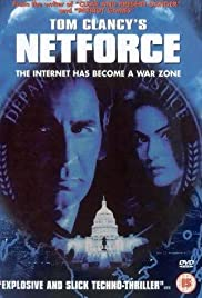 NetForce (1999) Poster - Movie Forum, Cast, Reviews