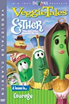 Image of VeggieTales: Esther, the Girl Who Became Queen