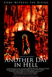 Another Day in Hell Poster