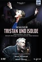 Tristan und Isolde, Azione in tre atti