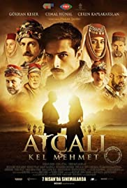 Atçali Kel Mehmet (Hindi)