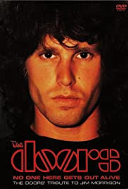 No One Here Gets Out Alive: A Tribute to Jim Morrison Poster