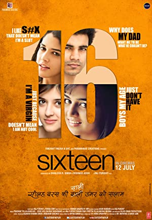 Sixteen (2013) Download on Vidmate
