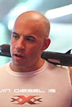 Image of Xander Cage