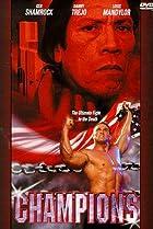 Champions (1997) Poster