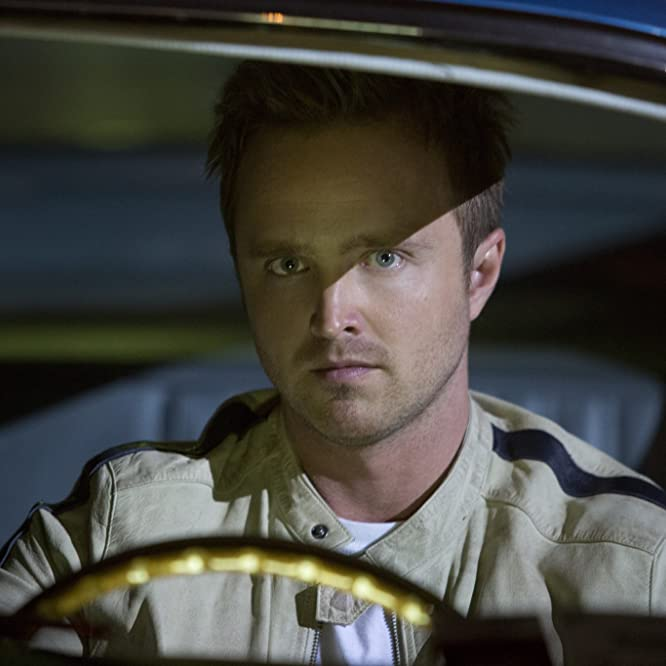 Aaron Paul in Need for Speed (2014)