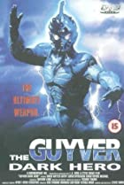 Image of Guyver: Dark Hero