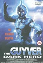 Primary image for Guyver: Dark Hero