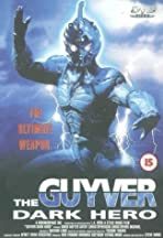 Guyver: Dark Hero