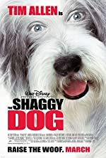 The Shaggy Dog(2006)