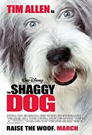 The Shaggy Dog (Tamil)