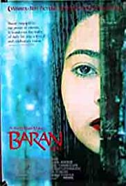 Baran (2001) Poster - Movie Forum, Cast, Reviews
