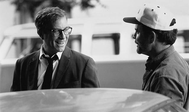 Richard Dreyfuss and Stephen Herek in Mr. Holland's Opus (1995)