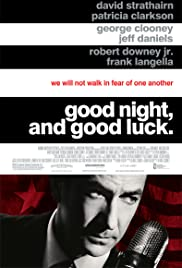 Nonton Film Good Night, and Good Luck. (2005)