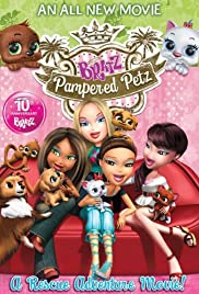 Bratz: Pampered Petz Poster