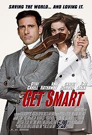 Get Smart(2008) Poster - Movie Forum, Cast, Reviews