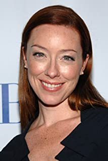molly parker kissed