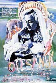 Otesánek Poster