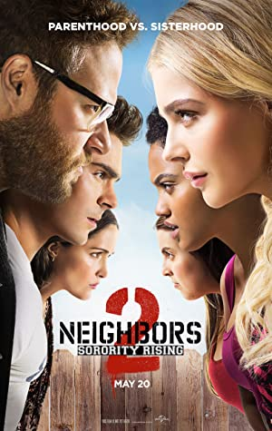 Neighbors 2: Sorority Rising (2016) Download on Vidmate