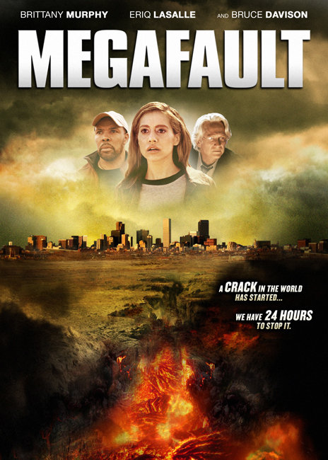 image MegaFault (2009) (TV) Watch Full Movie Free Online