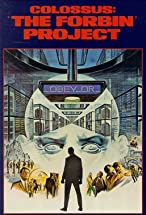 Primary image for Colossus: The Forbin Project