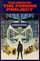 Colossus: The Forbin Project (1970) Poster
