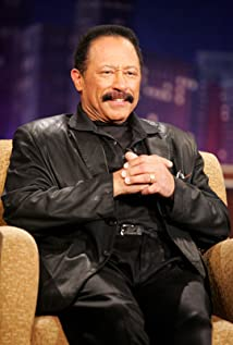 Judge Joe Brown Picture