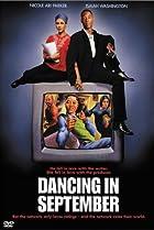 Image of Dancing in September
