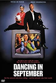 Dancing in September (2000) Poster - Movie Forum, Cast, Reviews
