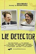 Image of Lie Detector