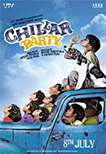 Chillar Party(2011)