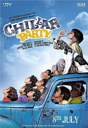 Chillar Party watch online