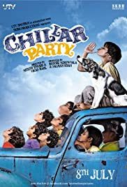 Chillar Party (2011) Poster - Movie Forum, Cast, Reviews