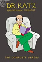 Image of Dr. Katz, Professional Therapist