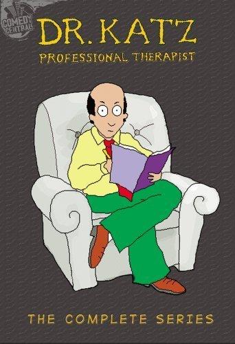 Dr. Katz, Professional Therapist (1995)