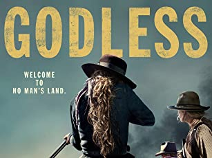 Godless Tv Mini Series 2017 Imdb