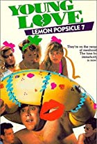 Image of Young Love: Lemon Popsicle 7