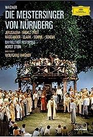 Die Meistersinger von Nürnberg Poster