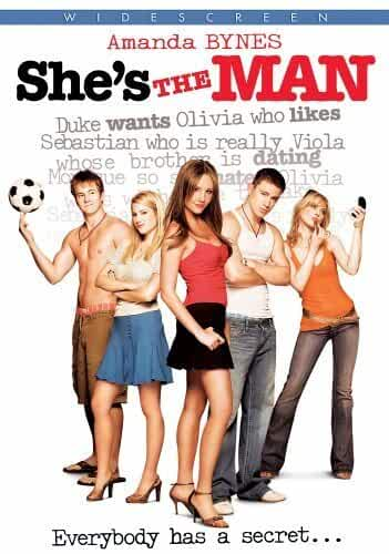 She's The Man 2006 Hindi Dual Audio 480p HDTV full movie watch online freee download at movies365.ws