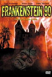 Frankenstein 90 Poster