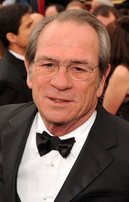 Tommy Lee Jones at The 80th Annual Academy Awards (2008)