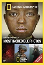 National Geographic's Most Incredible Photos: Afghan Warrior
