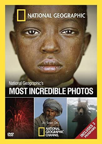 National Geographic's Most Incredible Photos: Afghan Warrior (2009)