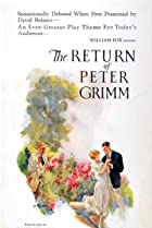 Image of The Return of Peter Grimm