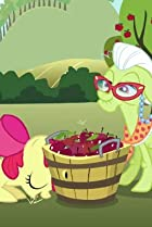 Image of My Little Pony: Friendship Is Magic: The Super Speedy Cider Squeezy 6000