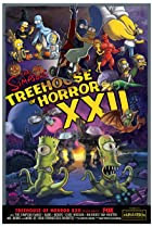 Image of The Simpsons: Treehouse of Horror XXII