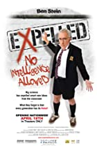 Image of Expelled: No Intelligence Allowed