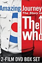 Image of Amazing Journey: The Story of The Who