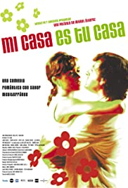 A galope tendido Poster